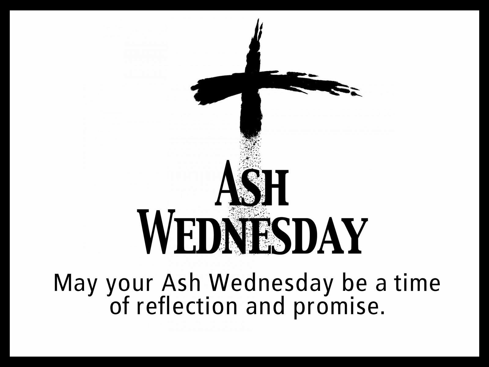Ash Wednesday Date Definition Significance Traditions Symbols