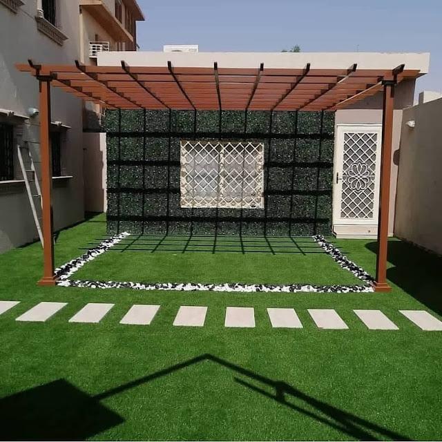تصميم الحدائق الإنجليزية بجدة شركة إنشاء الحدائق الإنجليزية في جدة