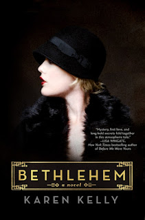 Review of Bethlehem by Karen Kelly