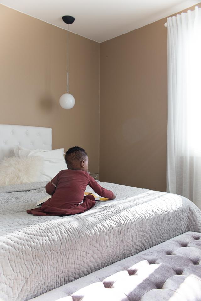 Villa H, taapero, lapset, tyyli, lastenvaatteet, makuuhuoneen sisustus
