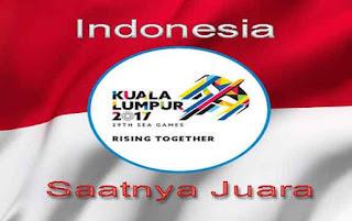 Indonesia Kini Saatnya Juara