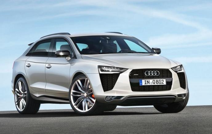 2018 Audi Q7 Reviews Rumors Price Release Date