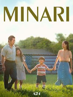 Minari  [2020] [DVDR] [NTSC] [Latino]