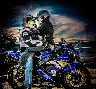 dating site for harley riders