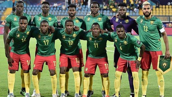 تشكيل منتخب الكاميرون امم افريقيا 2019 عبر سوفت سلاش