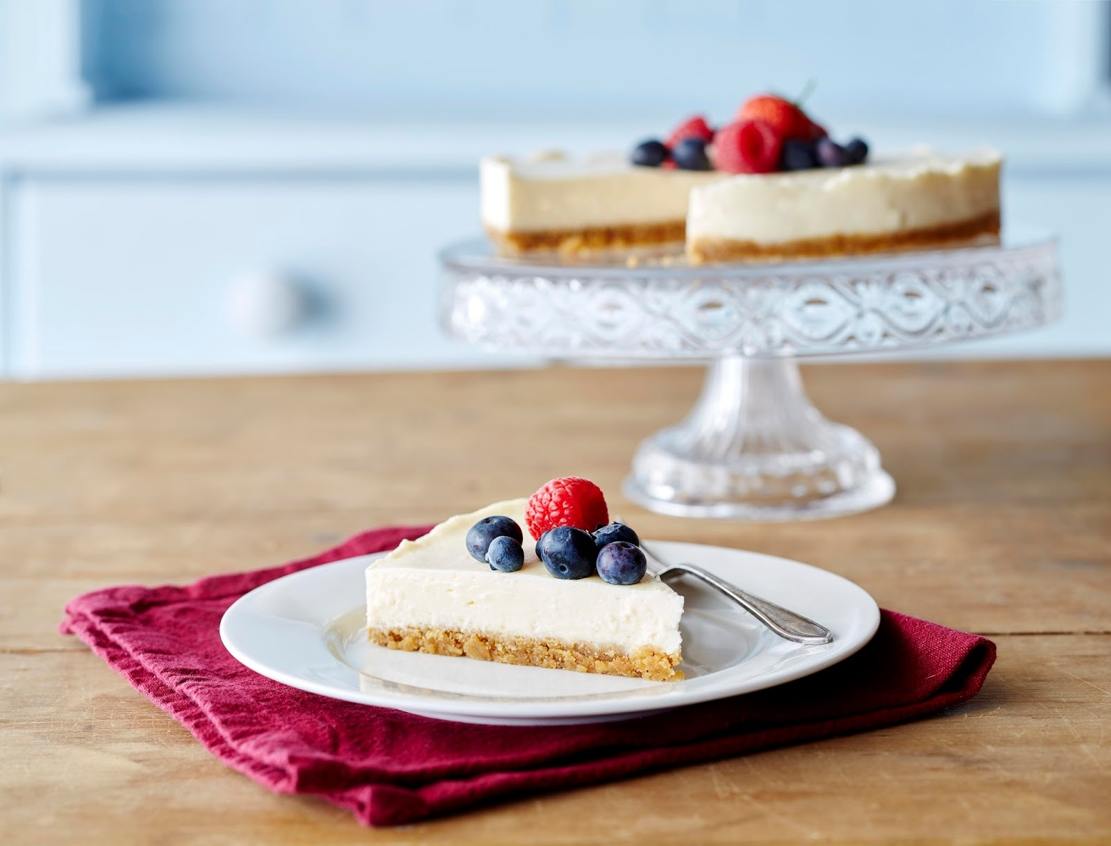 4 Gluten Free Recipes To Try Out