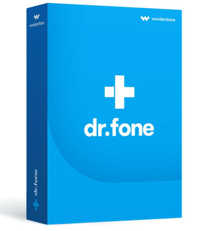 Dr Fone 10.0.7 Crack + Keygen LifeTime Activation Download 2021