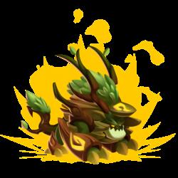 Haut Dragon Entité