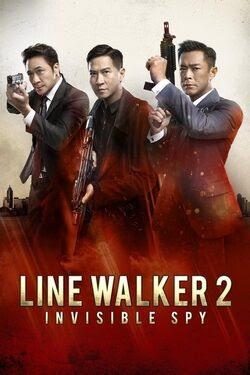 Line Walker 2: Espião Invisível Torrent Thumb