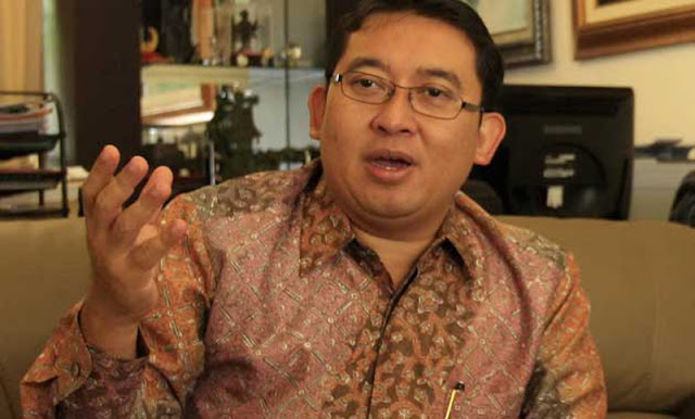 Fadli Zon: Sebenarnya Kami Dukung Ridwan Kamil, Tapi Dia Tidak Loyal