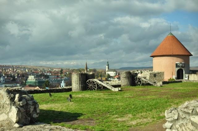 Węgry, Ciekawe miejsca w Egerze, Wino