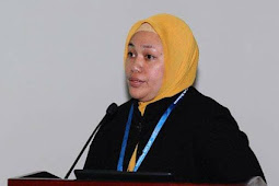 Dokter Novilia Sjafri Bachtiar Meninggal Karena Covid-19