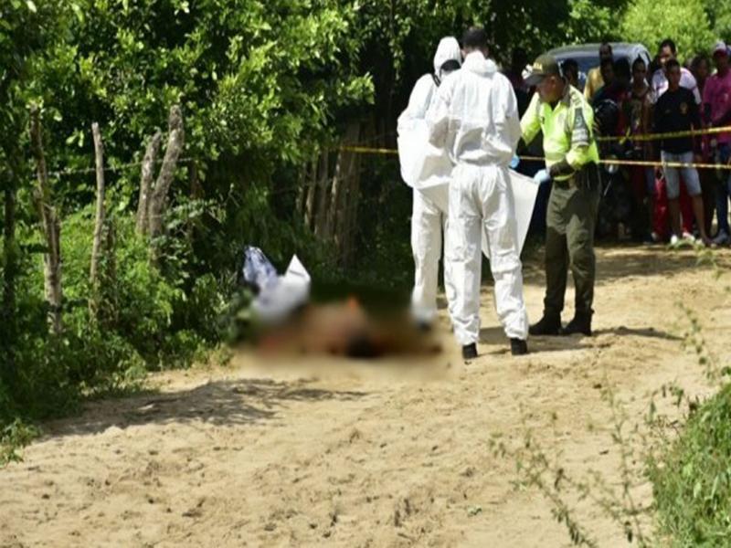 """No paran los asesinatos """" Asesinan a excombatiente de las FARC-EP en el Meta"""