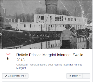Reunie Prinses Margriet Internaat Zwolle