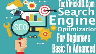 SEO for Beginners 2020 Basic to Advanced Guide