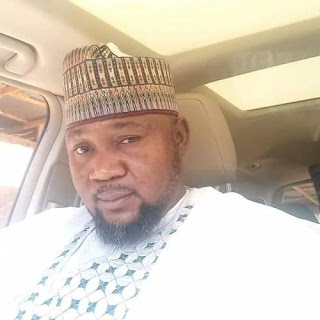 Governor of Kogi State Yahaya Bello has ordered the suspension of the Commissioner for Water Resources  Mr. Abdulmumuni Danga,  in the state