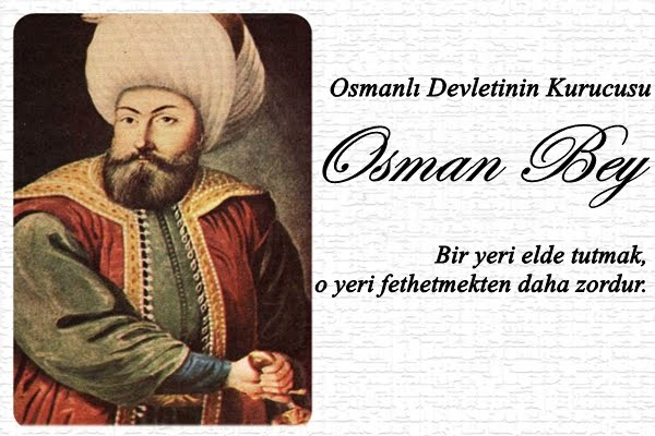 osman gazi hayatı {featured}