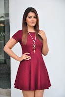 Rashi Khanna New Hot Photo Shoot HeyAndhra