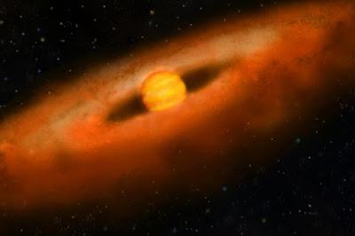 Enana marrón - Una Galaxia Maravillosa