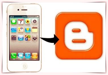 用手機一樣可以玩部落格, 走到哪, 寫到哪!