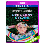 Tienda de unicornios (2017) WEB-DL 1080p Audio Dual Latino-Ingles