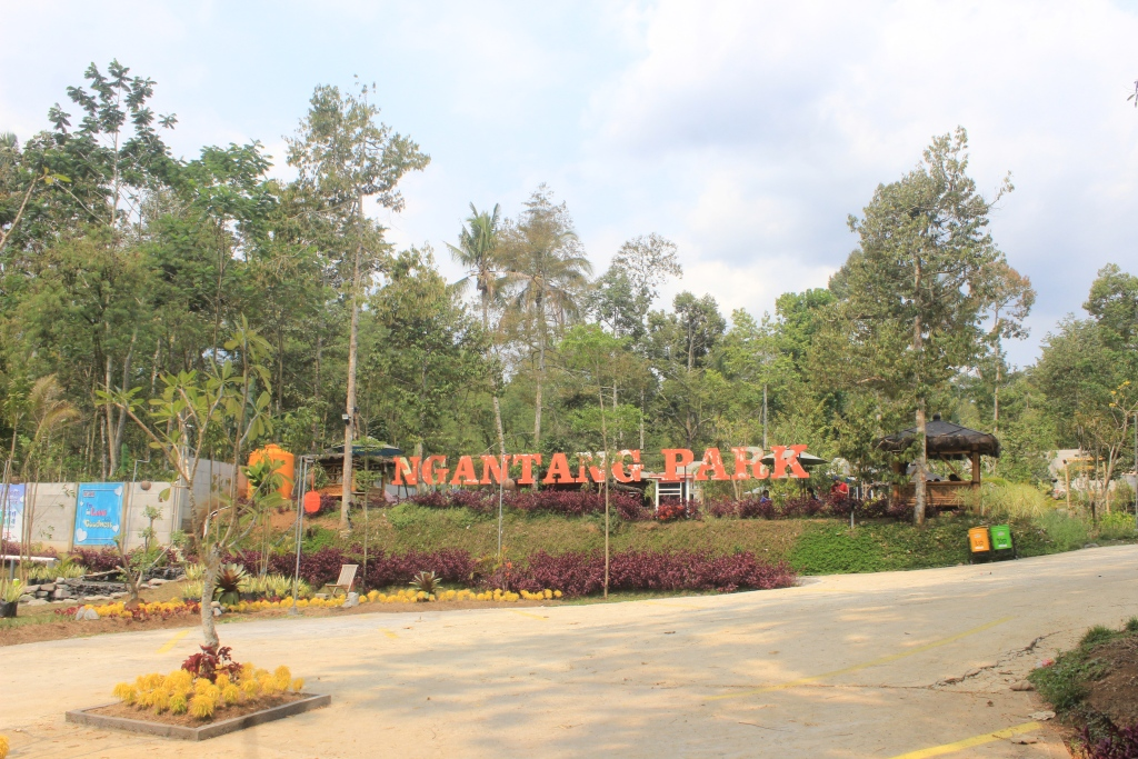 Ngantang Park Objek Wisata Baru Yang Seru Di Malang Digital Marketing And E Commerce