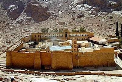 Διεθνές συνέδριο για τα παλίμψηστα χειρόγραφα της μονής Σινά