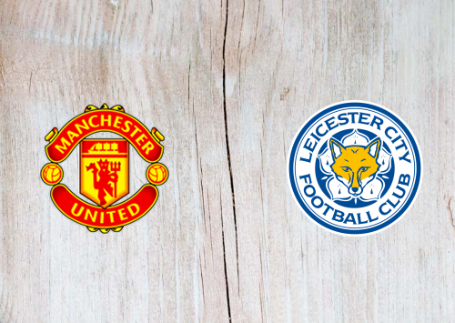 Manchester United vs Leicester City -Highlights 11 May 2021