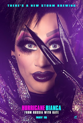 Hurricane Bianca From Russia With Hate 2018 Custom HD Sub
