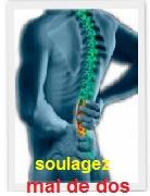 comment guérir le mal de dos