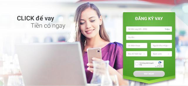 Hướng dẫn vay tiền online VPBank - Ảnh 2.