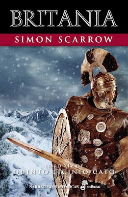Britania - Simon Scarrow (2018)