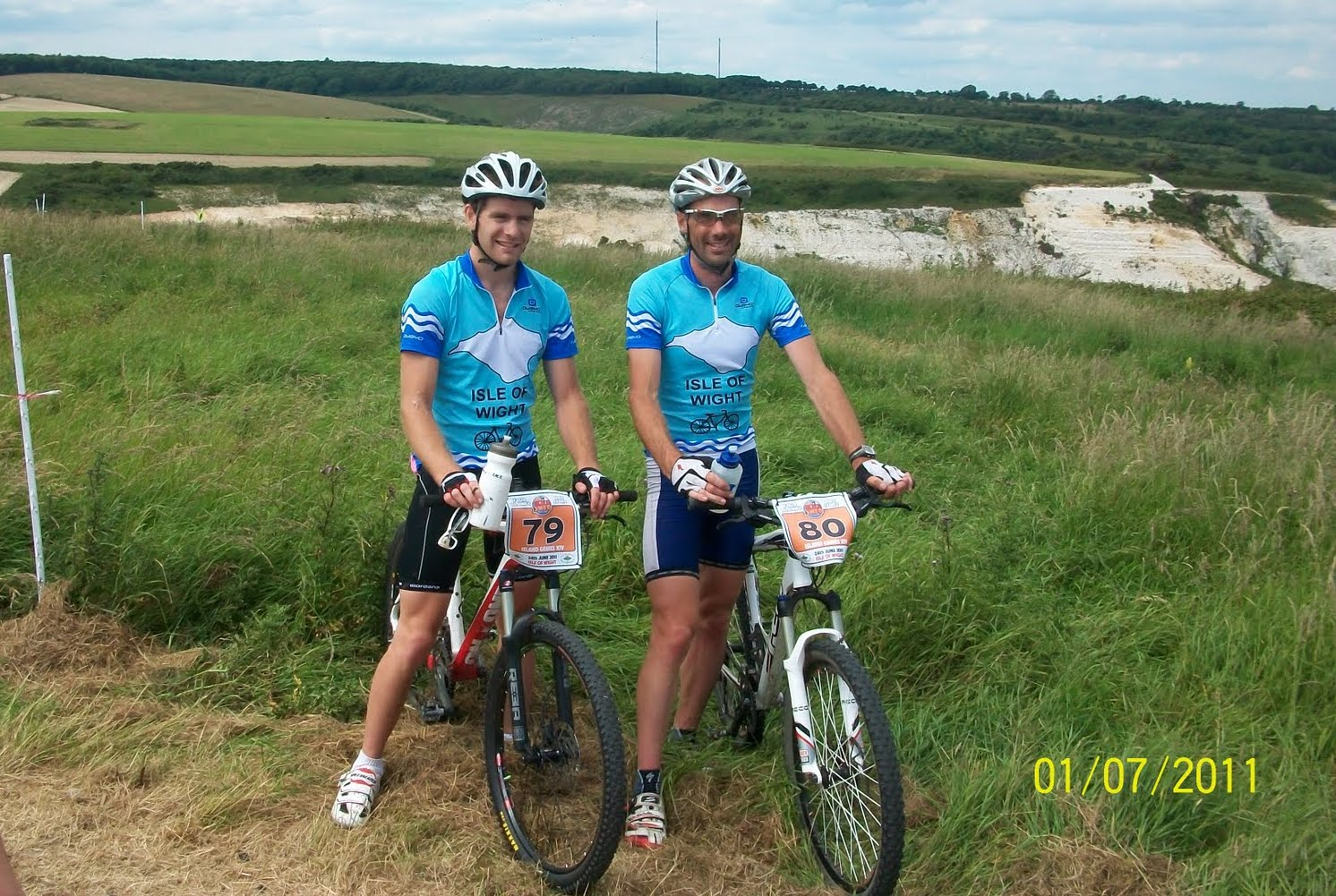 Natwest Island Games 2011 — Isle of Wight