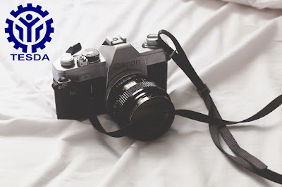 Photography NC II; A TESDA Short course offered in the Philippines