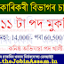 PHE Department Assam Recruitment 2021: Apply Online for 111 Vacancy