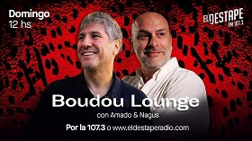 Boudou Lounge