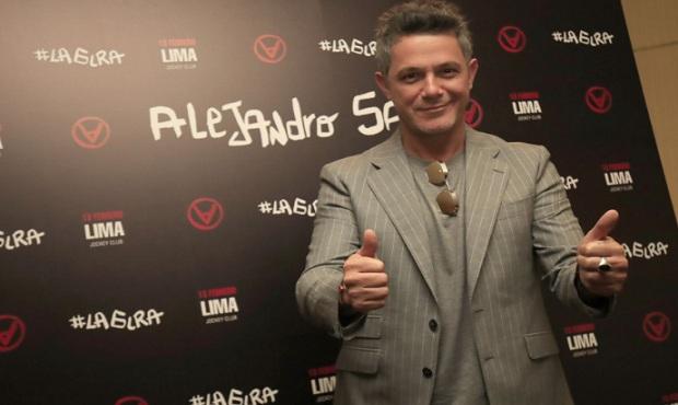 """Alejandro Sanz compone una canción para la película """"El verano que vivimos"""""""
