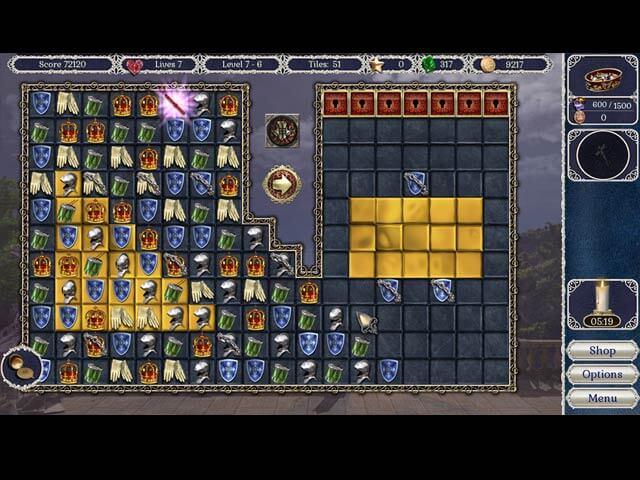 تحميل لعبة Jewel Match Royale screen1.jpg