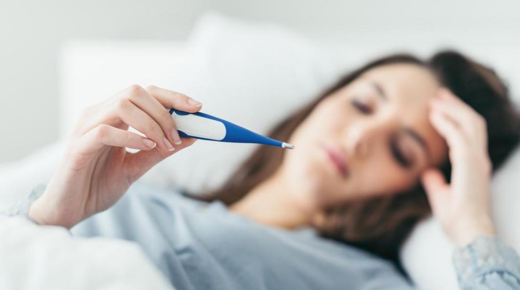 Rischio di infarto miocardico aumenta con l'influenza | Salute News