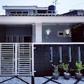 Lahan Sempit, Ini Desain 'Cerdas' Rumah 2 Lantai Yang Buat Kalian Melongo
