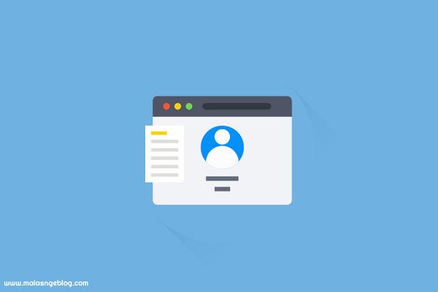 5 Situs Panduan Ngeblog Bagi Pemula Terpercaya