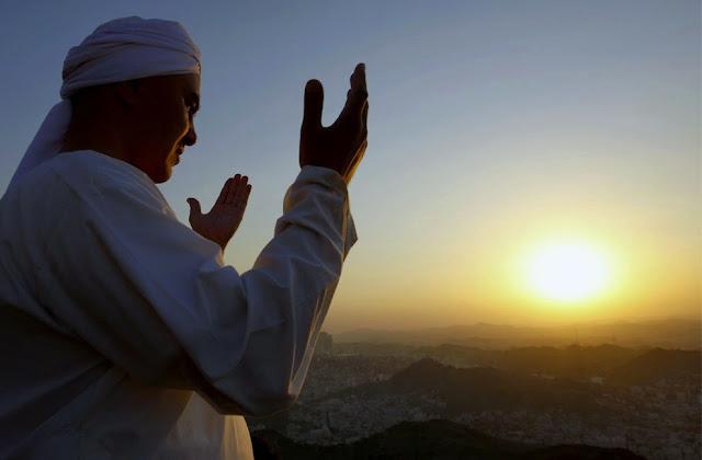 20 Cara Menguatkan Iman Yang Efektif