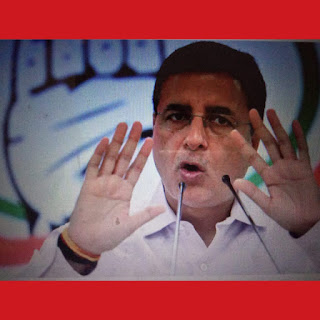 """mumbai news today,  Maharashtra,,dawood ibrahim  state# newsstate#    Iqbal Mirchi PMLA case# Iqbal Mirchis property#   auction# इकबाल मिर्ची#    Dawood Ibrahi   m# Maharashtra Crime   # News# National News#     Maharastra newsCongress के मुख्य प्रवक्ता Randeep Surjewal ने कहा, """"BJP की चंदा लेने की कहानी नैतिक रूप से सवालों के घेरे में है-इलेक्टोरल बॉन्ड(Electoral Bond) घोटाले से आतंकी फंडिंग( Terrorist funding)के आरोपी से चंदा!      BJP  ने उस कंपनी से चंदा क्यों लिया, जिसपर दाऊद इब्राहिम (Doud Ibrahim) के सहयोगी इकबाल मिर्ची की  Property खरीदने का आरोपी है? क्या यह 'देशद्रोह' नहीं है श्रीमान अमित शाह?""""    पार्टी ने इलेक्टोरल बॉन्ड के मुद्दे को संसद  (Parliament)में उठाने के साथ इस पर अपना पक्ष रखा. इससे पहले दिन में पार्टी(party )ने संसद भवर परिसर में गांधी प्रतिमा के सामने विरोध प्रदर्शन (Protest) किया और प्रधानमंत्री से इस मुद्दे (Issues) पर चुप्पी (The silence)तोड़ने (Break)की मांग की.    Congress नेताओ ने संसद भवन में महात्मा गांधी की प्रतिमा के सामने 'प्रधानमंत्री बोलो' के नारे लगाए और '6000 करोड़ की डकैती'( Robbery')की तख्तियां हाथों (Placards hands) में लिए हुए थे.    संसद(Parliament) में शीतकालीन सत्र की शुरुआत से ही Congress  इलेक्टोरल बॉन्ड का मुद्दा(Issues) उठाते हुए इसे एक 'बड़ा घोटाला' बता रही है. पार्टी ने इस मुद्दे (Issues)को राज्यसभा में भी उठाया."""