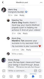 Alaric Ong reviews