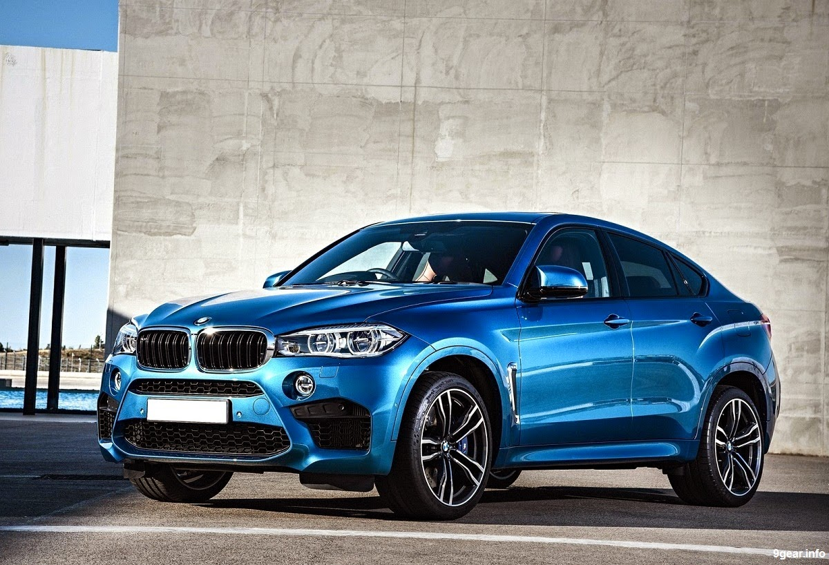 2016 bmw x6 m high performance crossover car reviews new car pictures for 2018 2019. Black Bedroom Furniture Sets. Home Design Ideas