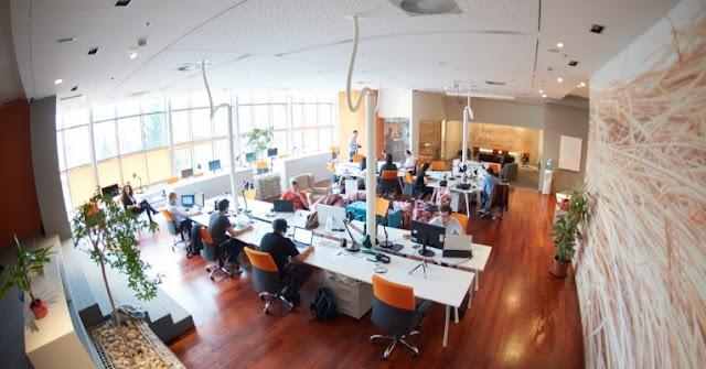 4 Tips Sebelum Memilih Co Working Space Jakarta Pusat dan Tempat Lainnya