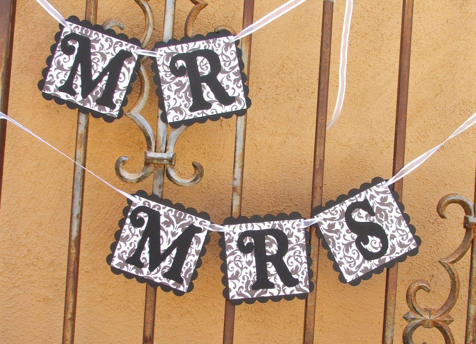 JustBeccuz: NEW Wedding Banners