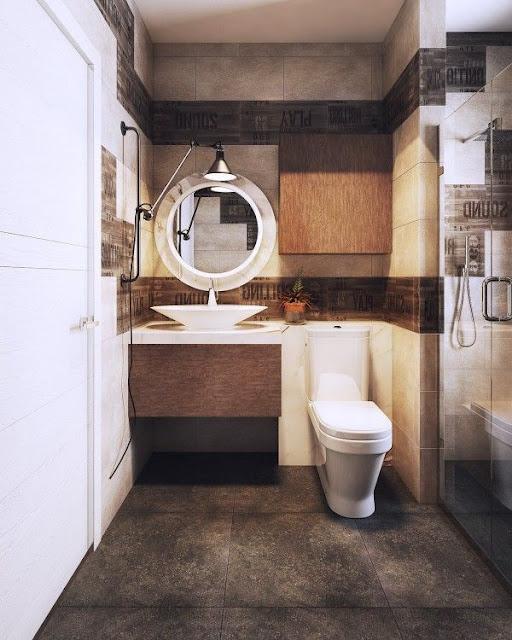 Bathroom Design Concepts