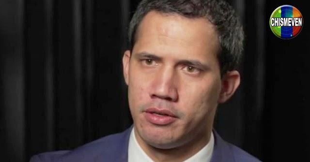 Guaidó revela a BBC que no descarta exiliarse después del 5 de enero