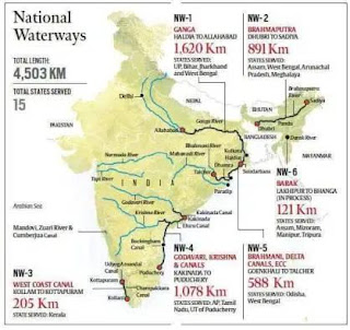 National Waterway -2